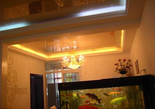 客廳餐廳陽臺-頂上集成吊頂-行業第一品牌|中國集成